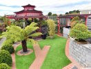 Chủ nhà Anh dành hết tiền tiết kiệm để làm khu vườn sau nhà