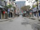 Hà Nội loại bỏ dự án mở rộng đường Nguyễn Tuân theo quy hoạch