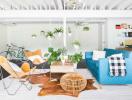 Ngôi nhà đẹp tuyệt vời nhờ sự kết hợp ăn ý của gam màu pastel