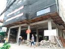 Hải Phòng: Hoàn thành việc cải tạo chung cư cũ vào năm 2021
