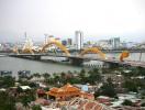 Đà Nẵng: Điều chỉnh quy hoạch xây dựng khu vực Đông Nam