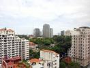 Kiến nghị diện tích căn hộ tái định cư lớn hơn hoặc bằng căn hộ cũ