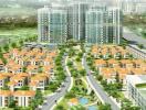 Hà Nội: Điều chỉnh quy hoạch khu đô thị An Khánh - An Thượng 40ha