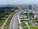Tp.HCM: Giá thuê căn hộ cao cấp giảm mạnh