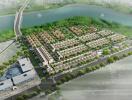 Hà Nội: Duyệt quy hoạch Khu dân cư mới Picenza Mỹ Hưng 34ha