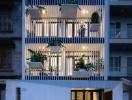 Thiết kế tinh tế của ngôi nhà ở Hà Nội khiến báo Mỹ khen hết lời