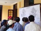 Lấy ý kiến quy hoạch chi tiết khu nhà ở thương mại tại Hải Phòng