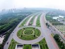 Hà Nội: Điều chỉnh tuyến đường 9 - Khu công nghệ cao Hòa Lạc