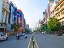 Đầu tư vào BĐS Campuchia tăng gấp ba trong Quý II/2017