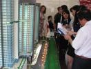 Triển khai hệ thống thông tin về thị trường bất động sản