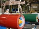Tiếp tục miễn trừ thuế nhập khẩu tôn màu cho 4 doanh nghiệp