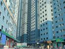 """Sự """"mắc mớ"""" giữa tầng hầm cao ốc với tầm nhìn quy hoạch đô thị"""