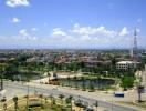Quảng Trị: Tỷ lệ phủ kín quy hoạch chi tiết đô thị chỉ đạt 16%