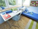 Cách đặt bàn học hợp phong thủy giúp trẻ luôn tiến bộ