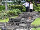"""Dành 7 năm làm """"cố đô Huế thu nhỏ"""" ở Sài Gòn để báo hiếu cha mẹ"""