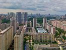 Tìm hiểu lịch sử phát triển nhà ở bình dân tại Singapore