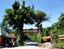 Lập quy hoạch phân khu khu du lịch nghỉ dưỡng Bạch Mã