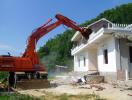 Tp.HCM: Tháo dỡ 44 phòng trọ do xây dựng sai quy hoạch