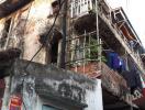 Hơn 900 tỷ đồng sửa chữa 77 chung cư cũ tại quận 1