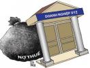 Hà Nội công khai doanh nghiệp nợ thuế, phí, tiền thuê đất đợt mới