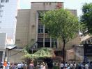 Quận 1 cưỡng chế tháo dỡ chung cư Cửu Long