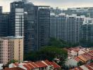Thị trường nhà đất Singapore sẽ hồi phục nhanh chóng