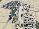 Ga Hà Nội và khu vực lân cận được đề xuất quy hoạch thế nào?