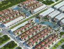 Quận Hà Đông sắp có thêm khu đô thị 41,79ha