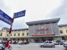 Bộ GTVT sẽ có ý kiến riêng với thành phố về quy hoạch ga Hà Nội