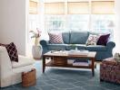 Những cách trang trí phòng khách đẹp dịu dàng để chào thu