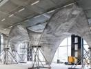 Công nghệ mái nhà mới tự tạo ra điện từ ánh sáng mặt trời