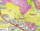 Tp.HCM duyệt điều chỉnh hệ số giá đất tính bồi thường tuyến metro số 2