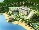 """""""Khai tử"""" dự án khu du lịch nghỉ dưỡng Nam Hải tại Bà Rịa - Vũng Tàu"""