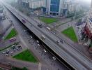 Hà Nội: Hai bên đường Vành đai 3 được xây cao ốc tối đa 50 tầng