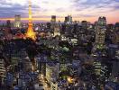 Nhật Bản: Đầu tư BĐS ra nước ngoài trong năm 2017 đạt 1,3 tỷ USD