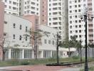 Xem xét bán đấu giá 3.500 căn hộ tái định cư tại Tp.HCM