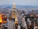Tồn kho nhà xây hoàn thiện ở Malaysia tăng