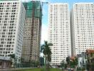 Yêu cầu xử lý cứng rắn chung cư vi phạm tại Hà Nội