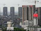 """Các nhà phát triển BĐS Trung Quốc được ném """"phao"""" cứu trợ"""