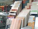 Giá vật liệu xây dựng tương đối bình ổn dịp cuối năm