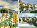Hà Nội điều chỉnh quy hoạch chi tiết Khu đô thị mới CEO Mê Linh