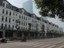Hà Nội: Nguy cơ shophouse bị biến tướng thành nhà ở thông thường