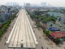 Vì sao giá làm mỗi km đường sắt đô thị Hà Nội giảm 1.000 tỷ đồng?