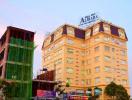 UBND huyện Củ Chi báo cáo về sai phạm của công ty Alibaba