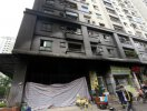 Chuyển hồ sơ 13 chung cư vi phạm PCCC cho công an Hà Nội điều tra