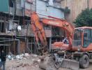 Nhà, đất tại 30A Lý Thường Kiệt bị cưỡng chế thu hồi