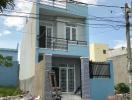 Tốn thêm tiền thuê phòng trọ vì lỡ mua đất xây nhà ở ngoại thành