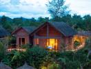 Đầu tư hơn 200 tỷ đồng xây Khu nghỉ dưỡng cao cấp tại Thừa Thiên Huế