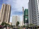 Thị trường căn hộ Hà Nội vào mùa giảm giá dịp cuối năm