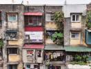 Cải tạo chung cư cũ như 'húc đầu vào đá': Do chính quyền dễ dãi?